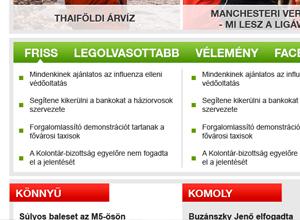 Hirabc information portal